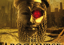 The Apocalypse Script_front_300dpi